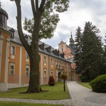 Klasztor w Paradyżu
