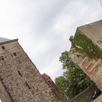 Wieża wartownicza w Żarach