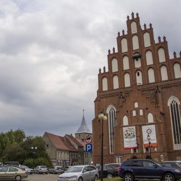 Fara w Żarach