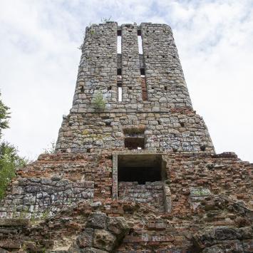 Wieża Bismarcka w Żarach