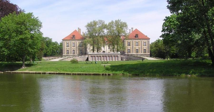 Pałac Książęcy w Żaganiu - zdjęcie