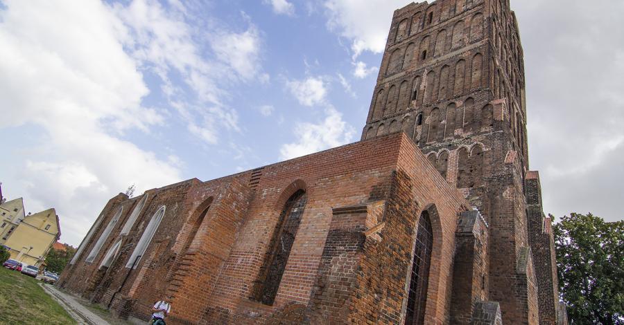 Kościół Św. Mikołaja w Głogowie - zdjęcie