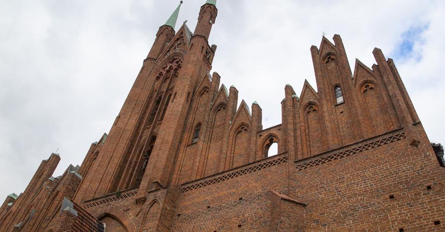 Kościół Św. Michała w Świebodzinie - zdjęcie