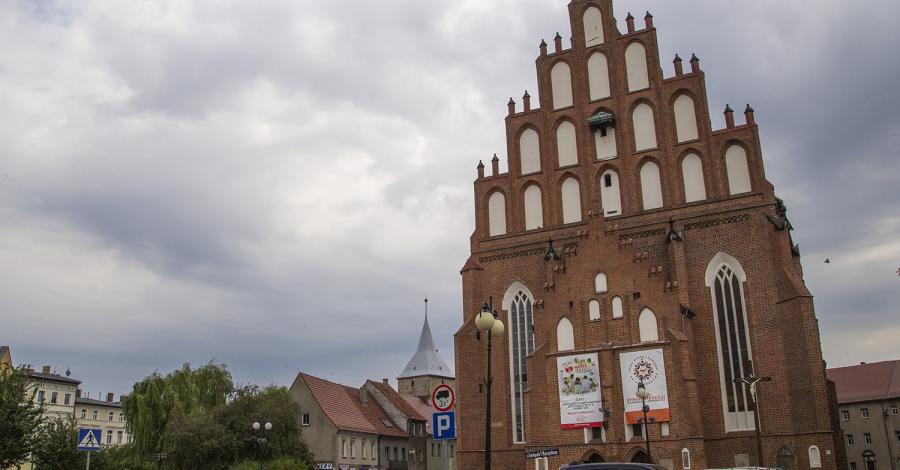 Fara w Żarach - zdjęcie