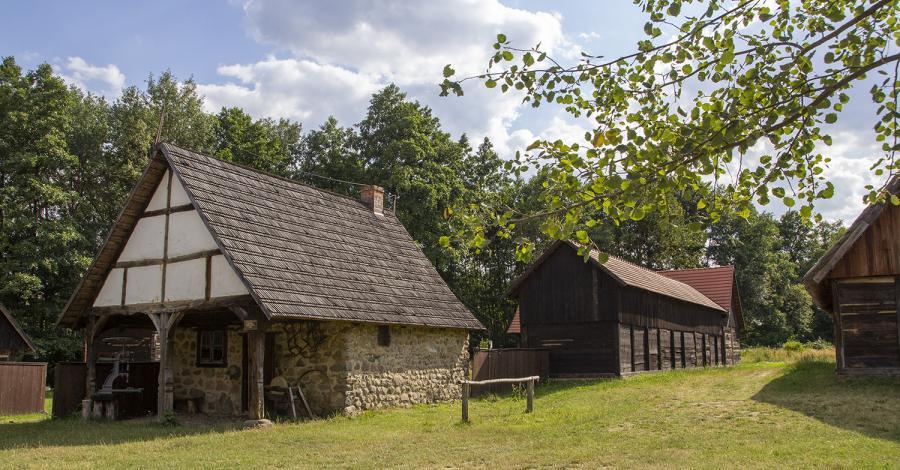 Muzeum Etnograficzne w Zielonej Górze - zdjęcie
