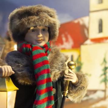 Jarmark Świąteczny w Katowicach