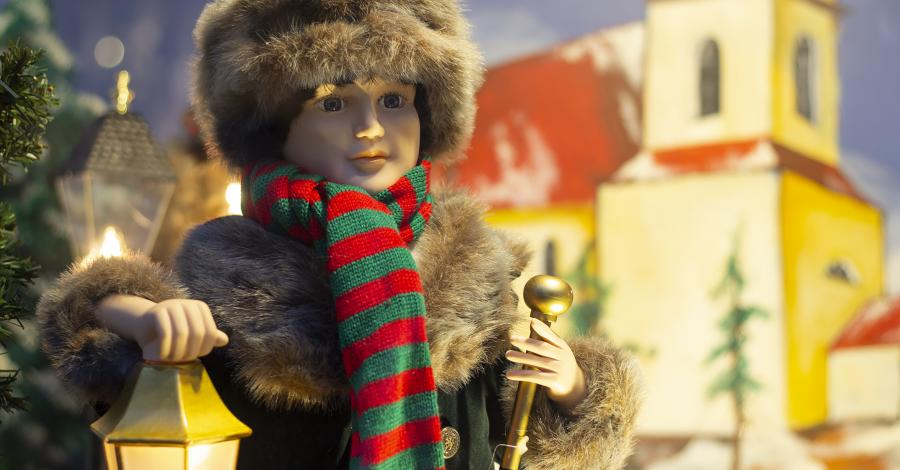 Jarmark Świąteczny w Katowicach - zdjęcie