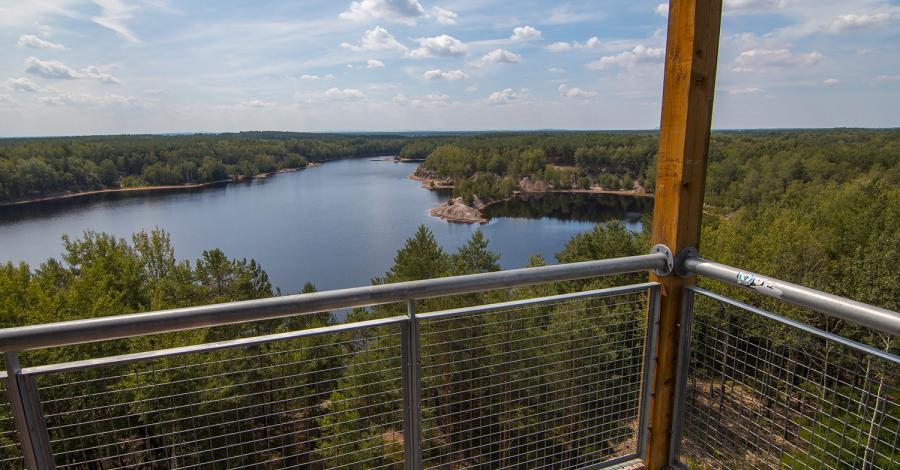 Geopark Łuk Mużakowa - zdjęcie