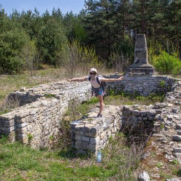 Grodzisko Stary Olkusz