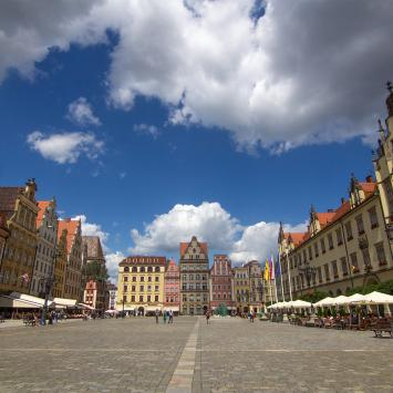 Krótki przewodnik po atrakcjach Wrocławia