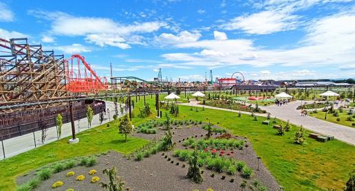Poznaj najlepsze roller coastery w Energylandii! - zdjęcie