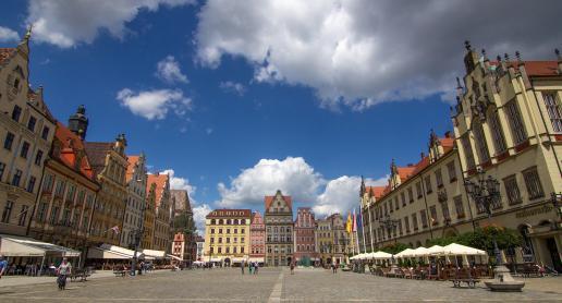 Krótki przewodnik po atrakcjach Wrocławia - zdjęcie