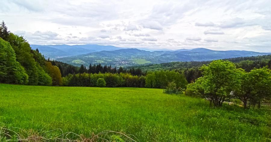 Makowska Góra - zdjęcie