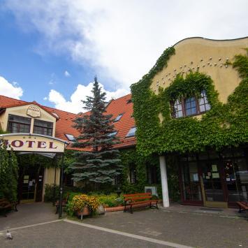 Restauracja Maria w Wałbrzychu