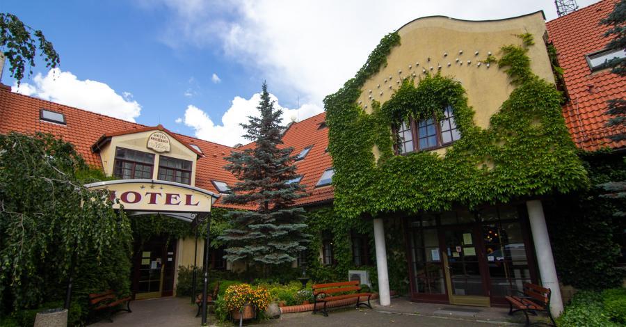 Restauracja Maria w Wałbrzychu - zdjęcie