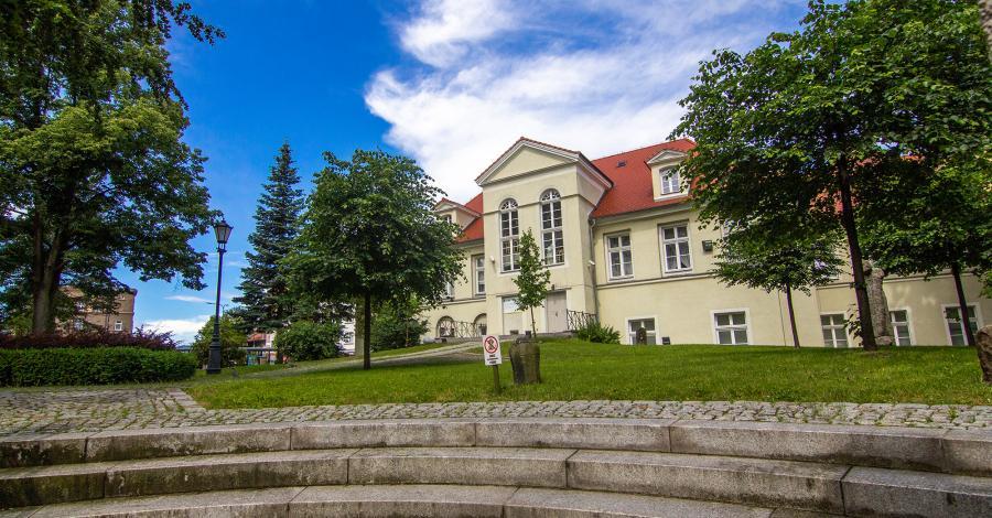 Muzeum Porcelany w Wałbrzychu - zdjęcie