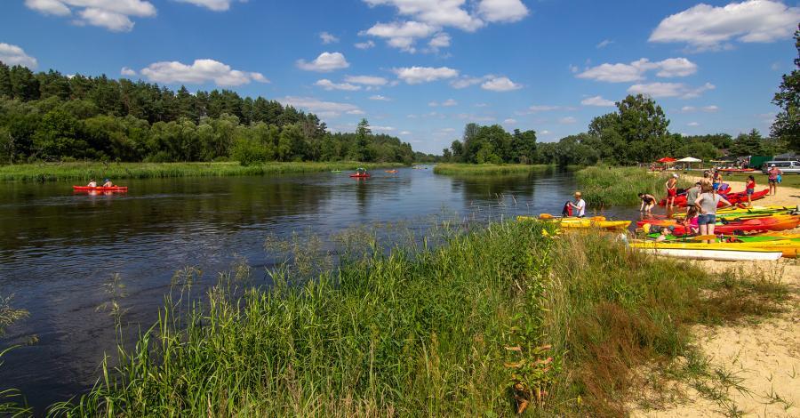 Załęczański Park Krajobrazowy - zdjęcie