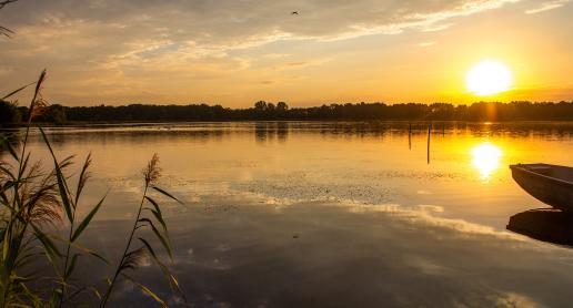 Poznaj top atrakcje cudnej Doliny Baryczy - zdjęcie