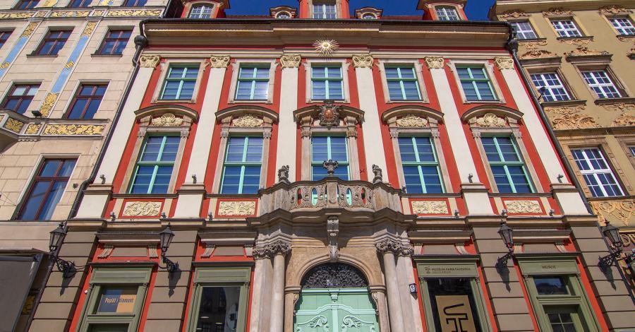 Muzeum Pana Tadeusza we Wrocławiu - zdjęcie