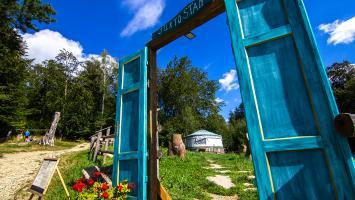 Schroniska turystyczne - zdjęcie