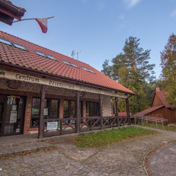 Centrum Dziedzictwa Przyrodniczego i Kulturowego Jury
