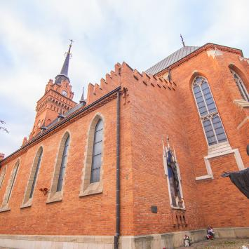 Katedra w Tarnowie