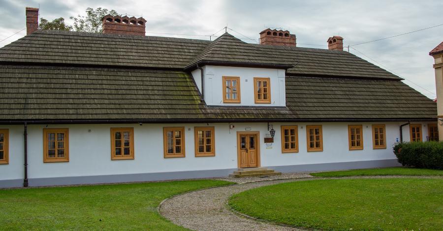 Muzeum Etnograficzne w Tarnowie - zdjęcie