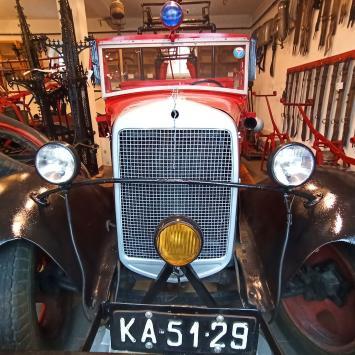 Muzeum Pożarnictwa Ziemi Olkuskiej
