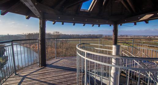 Szlak wież i platform widokowych Silesianka - zdjęcie