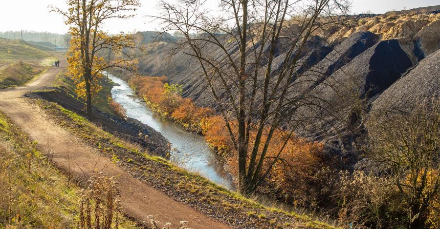 Dolina Bytomki - zdjęcie