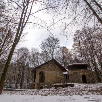 Sztolnia Czarnego Pstrąga w Tarnowskich Górach