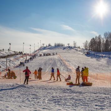 Sport Dolina w Bytomiu