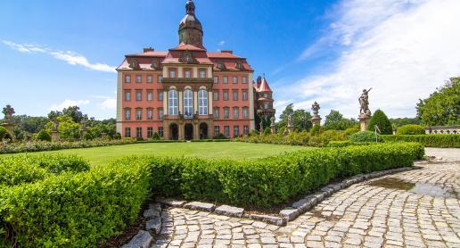 Najlepsze atrakcje Wałbrzycha otwarte dla Was! - zdjęcie