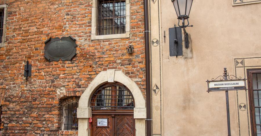 Muzeum Diecezjalne w Tarnowie - zdjęcie
