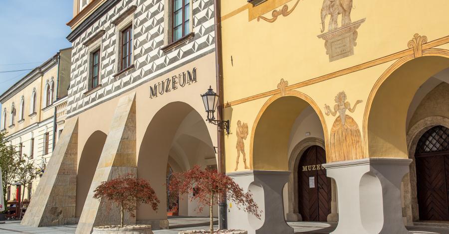 Muzeum Historii Tarnowa - zdjęcie