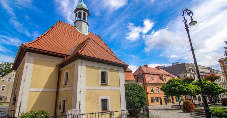 Kościół MB Bolesnej w Wałbrzychu - zdjęcie