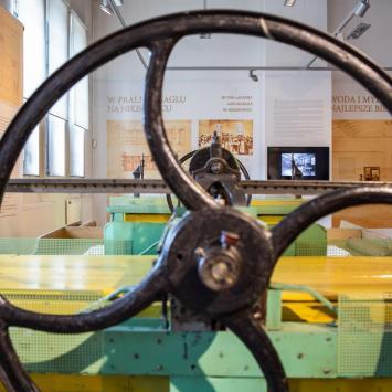 Muzeum na Nikiszowcu