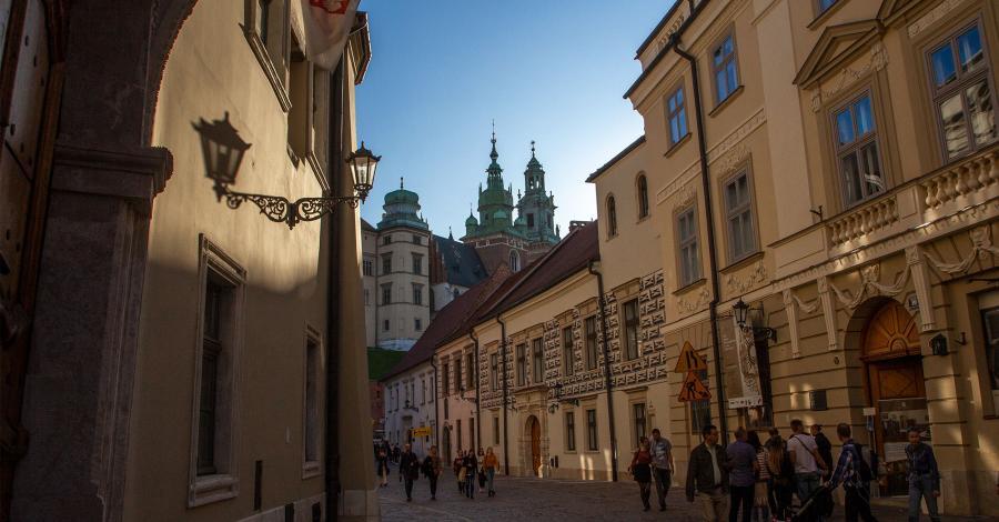 Unesco w Polsce - zdjęcie