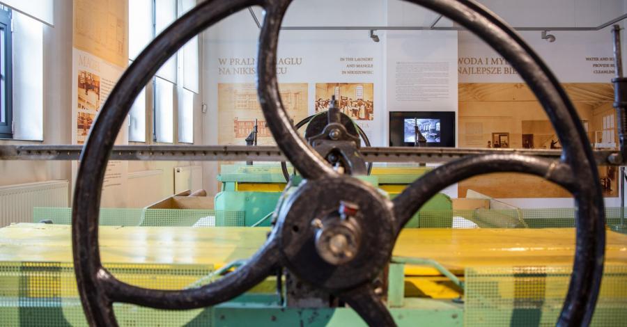 Muzeum na Nikiszowcu - zdjęcie