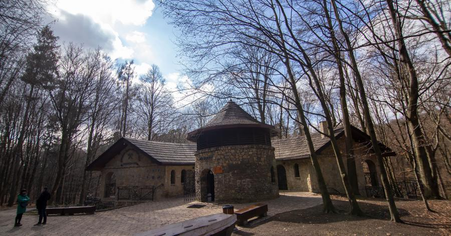 Park Repecki w Tarnowskich Górach - zdjęcie