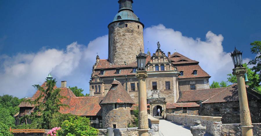 Zamek Czocha - zdjęcie