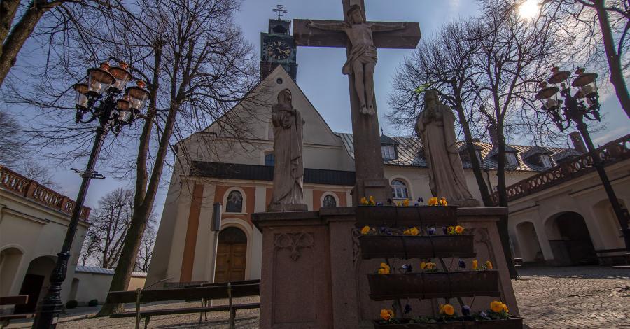 Góra Św. Anny - zdjęcie