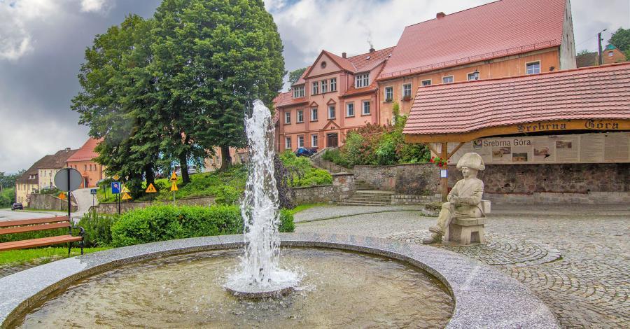 Srebrna Góra - zdjęcie