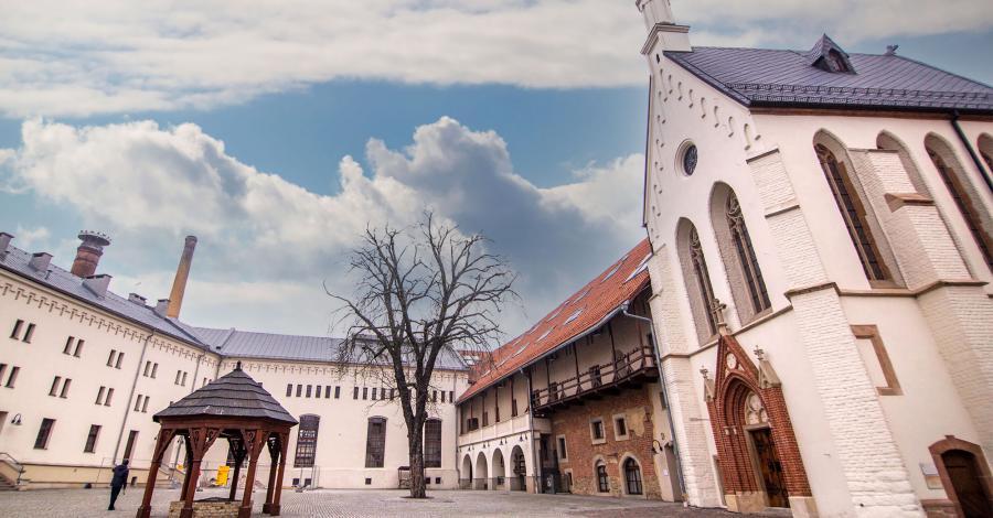 Zamek w Raciborzu - zdjęcie