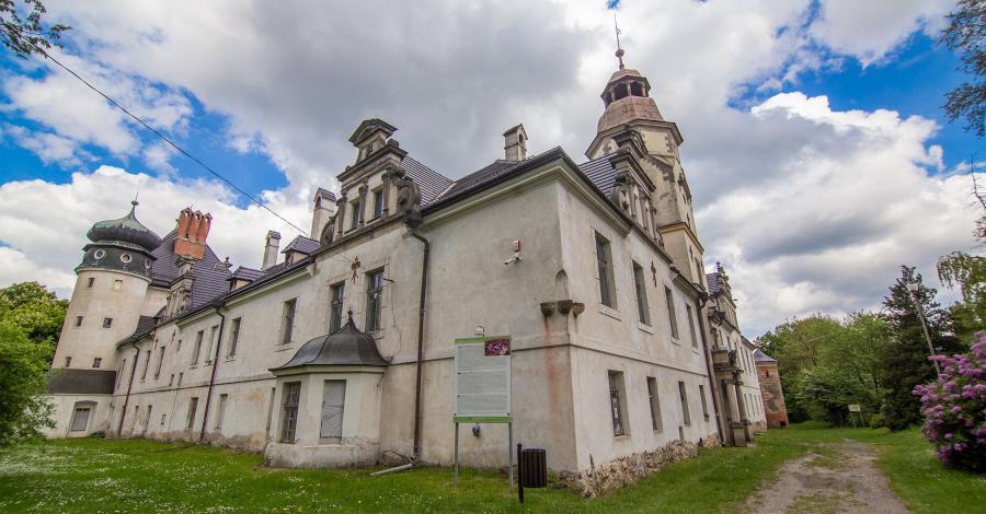 Dąbrowa - zdjęcie