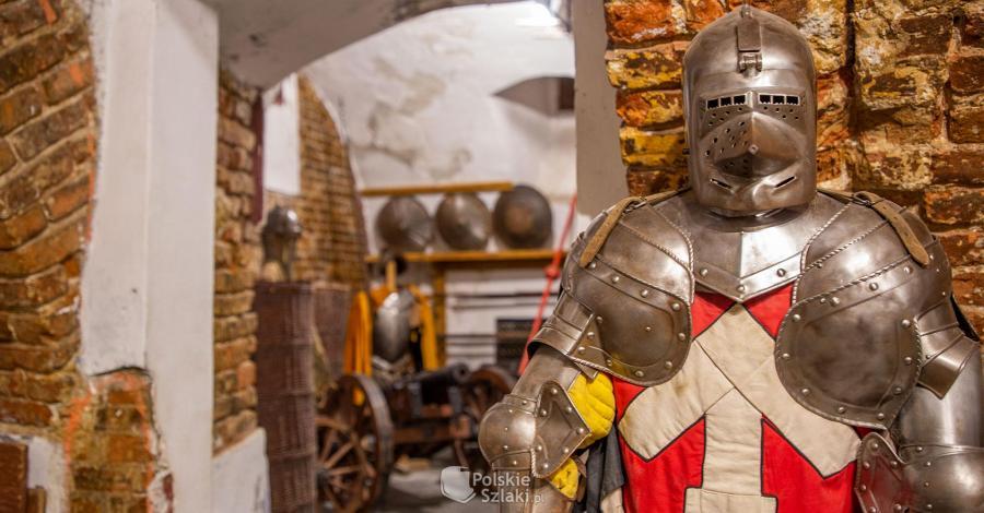 Zbrojownia w Sandomierzu - zdjęcie