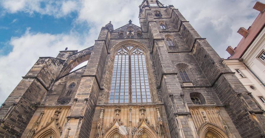 Katedra w Świdnicy - zdjęcie