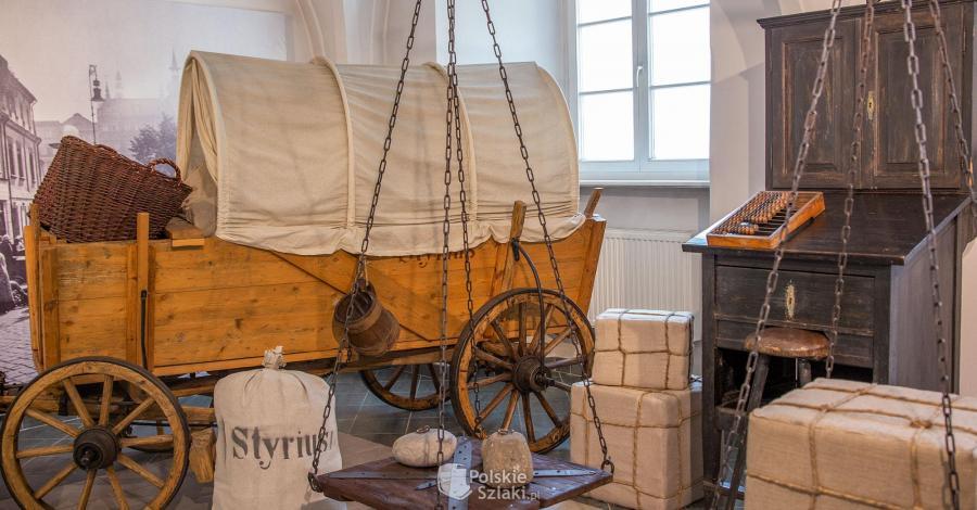 Muzeum Dawnego Kupiectwa w Świdnicy - zdjęcie