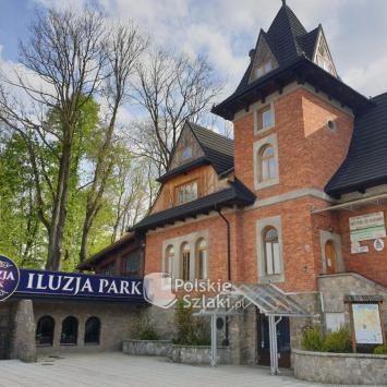 Iluzja Park Zakopane