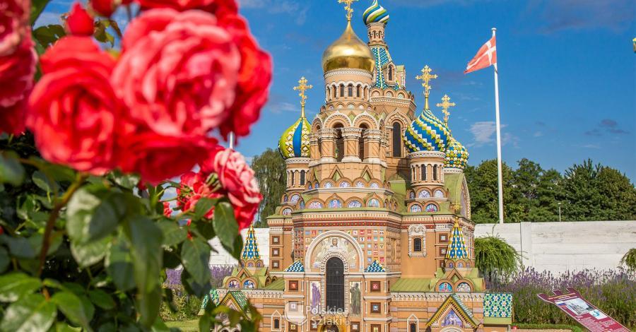 Bałtycki Park Miniatur w Międzyzdrojach - zdjęcie